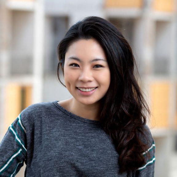 Tina-Chang